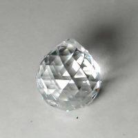 20mm Personal Crystal | Calgary Alberta