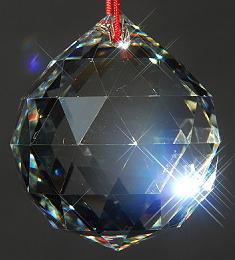Feng Shui Market Crystal