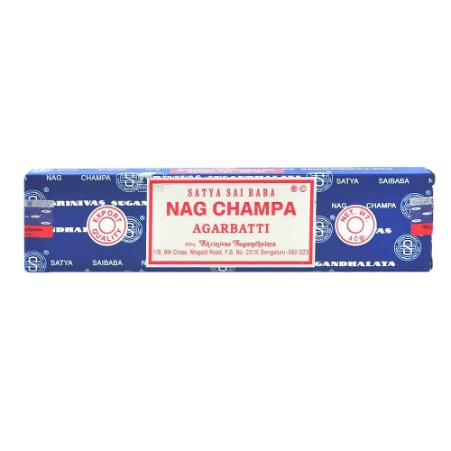 Nag Champa Incense | Feng Shui Products | Calgary