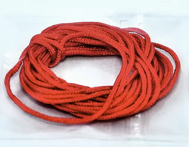 Feng Shui Red String for Crystals