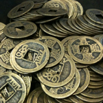 I Ching Coins, Feng Shui Market