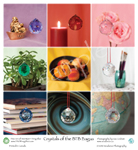 Feng Shui Crystals Poster