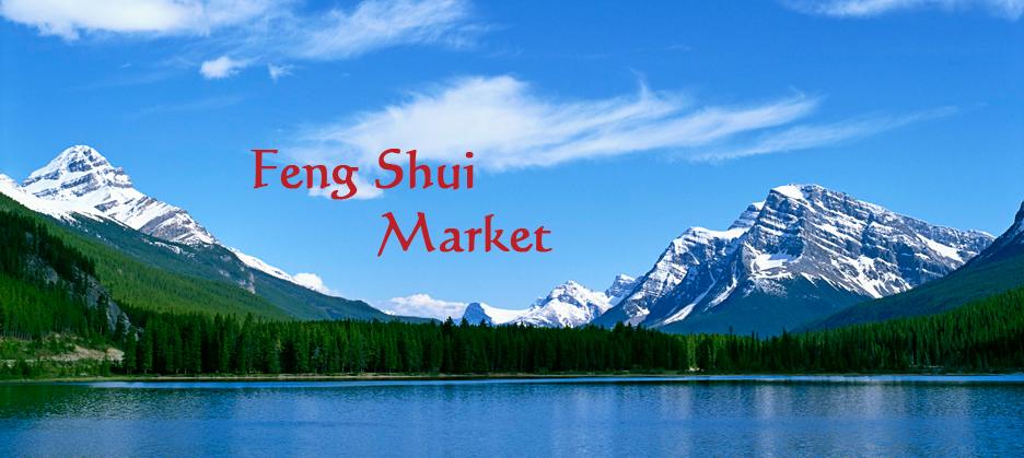 Feng Shui Market Online Store