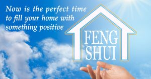 Good Feng Shui in your home